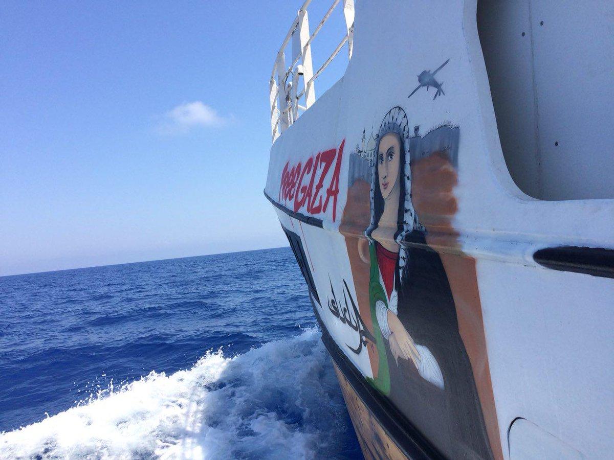 Freedom Flotilla on Twitter: