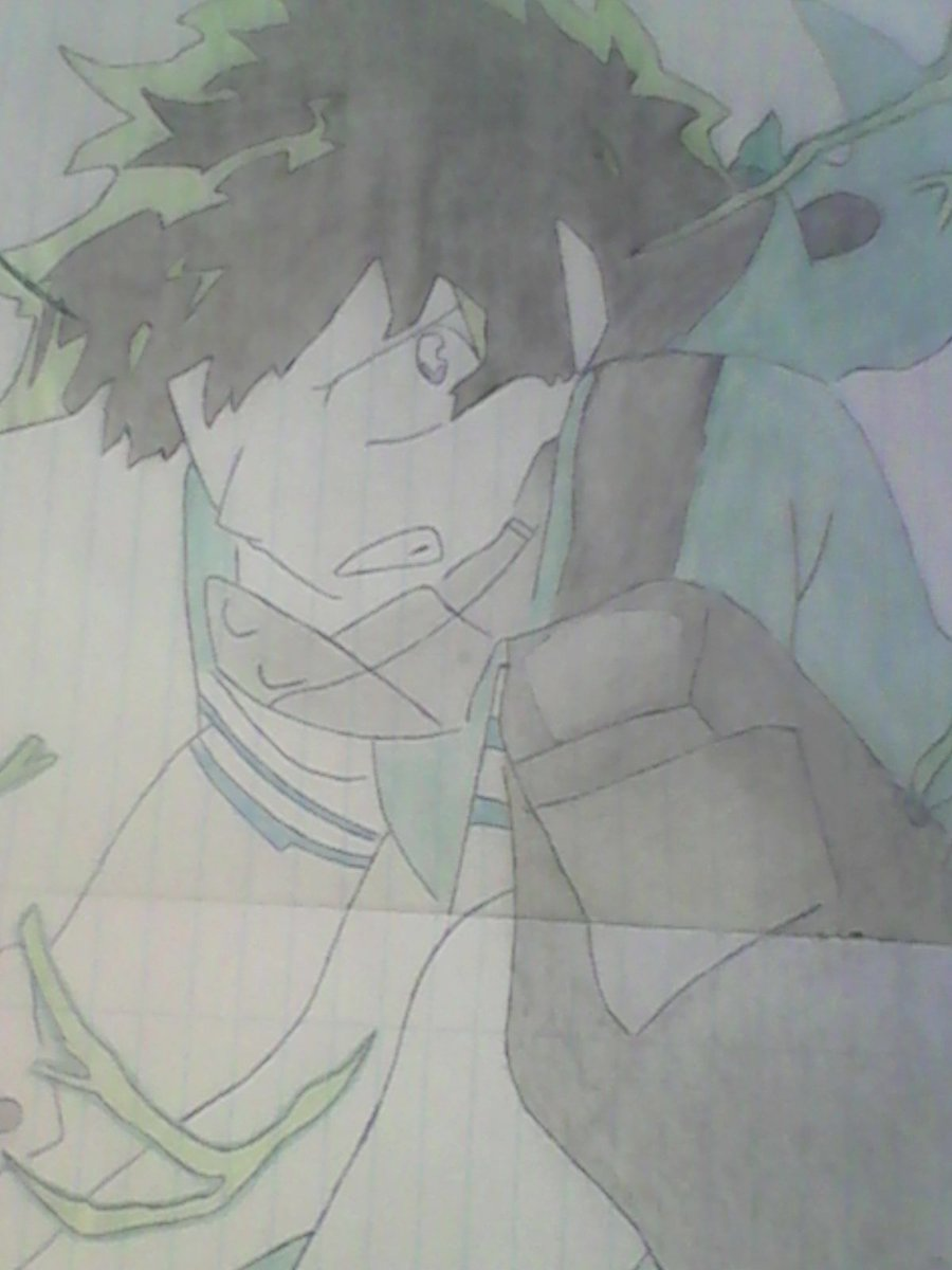 Naruto top drawings on twitter