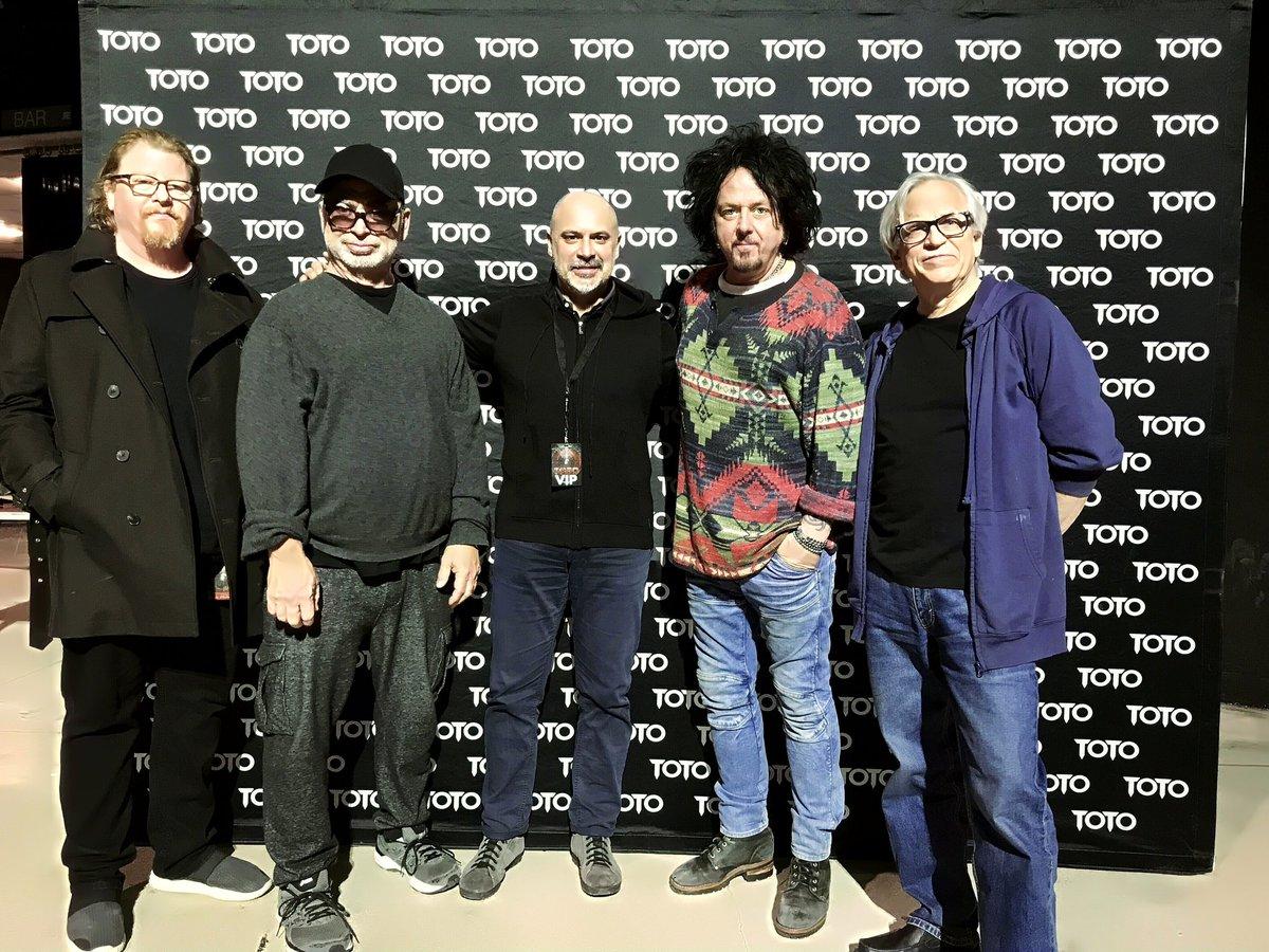 Steve Lukather on Twitter: \