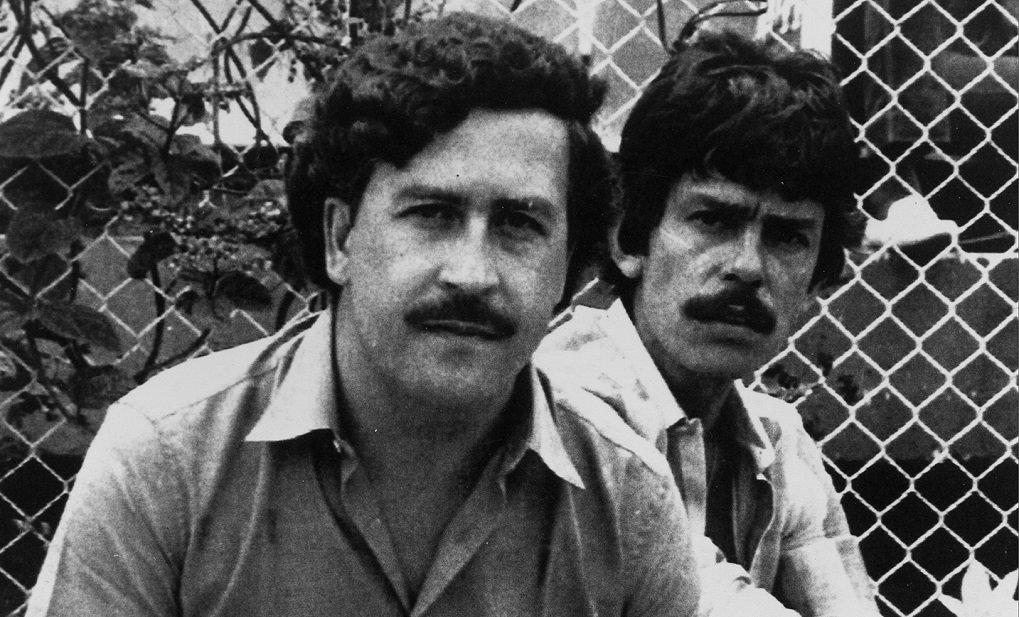 the life of andres and pablo escobar in colombia in the film the two escobars by jeff zimbalist The gripping film, part of espn's 30 for 30 documentary series, screened at the los angeles film festival and premiered on the sports network on june 22, the 16th anniversary of the colombian.