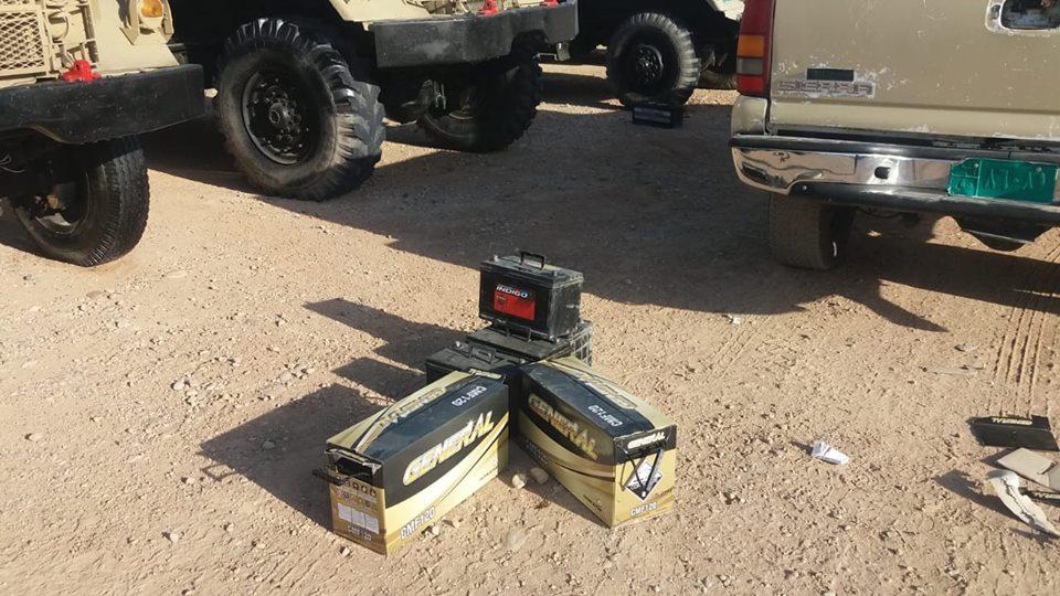 اعاده تأهيل وتصليح معدات واسلحه الجيش العراقي .......متجدد DjRN-IyX0AAcXrP