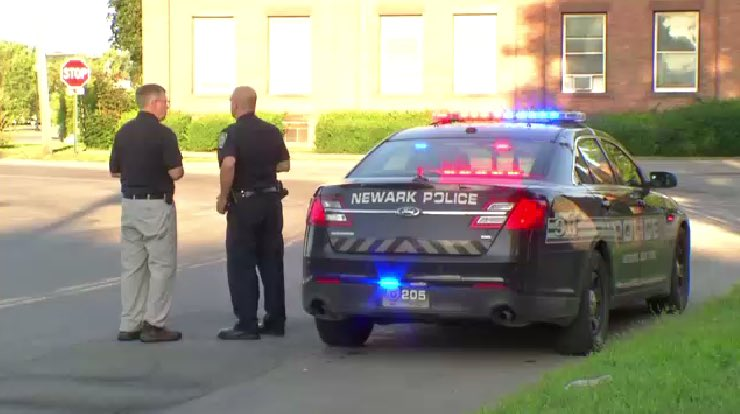 Police investigate stabbing in Newark; victim airlifted to Strong Memorial Hospital