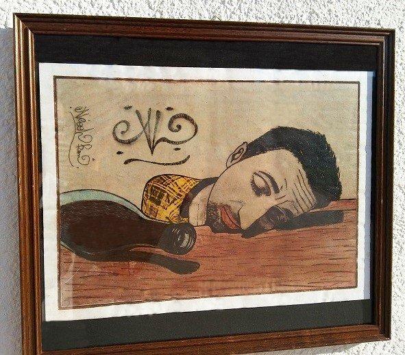 #TecNonèAlcool #arte #mostra #olio #Esposizione #Quadri #Pittura #Vendita  #aste #gallery #antiquariato #art #nuovo #facebook #twitter #instagram #Google #Digg #Studio #AlcoolBen #Cultura #Artist #Moda  #Artista #sculpture #Spazigalleria #artevarie #Asteonline #ebay #artemoderna https://t.co/dD9SoQYWnN
