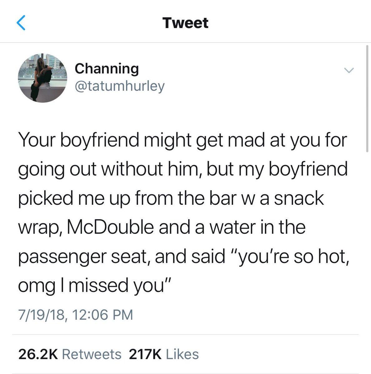 Get a girlfriend challenge
