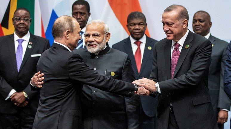 Картинки по запросу Турция желает влиться в БРИКС