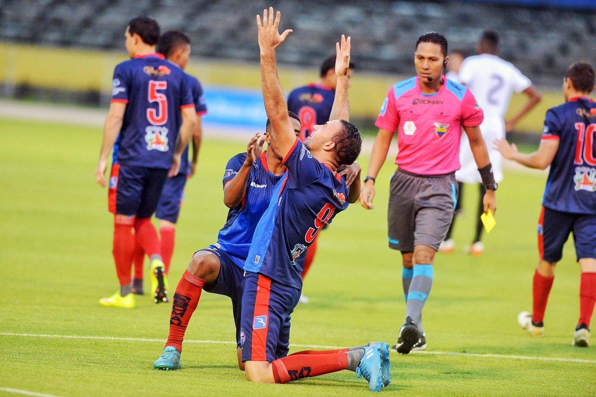 Liga Profesional de Fútbol del Ecuador