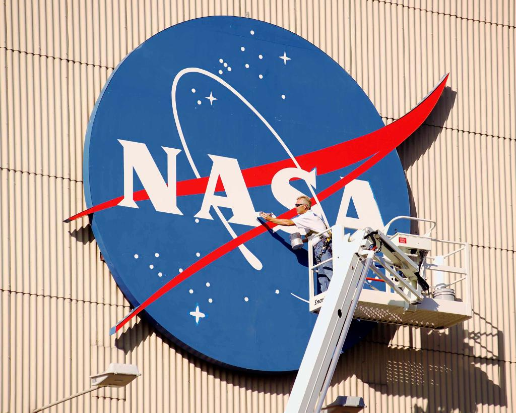 Nasa On Twitter Did You Know Our Insignia Was Designed In 1959