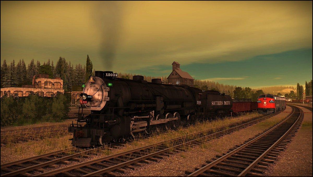 Trainz Simulator on Twitter: