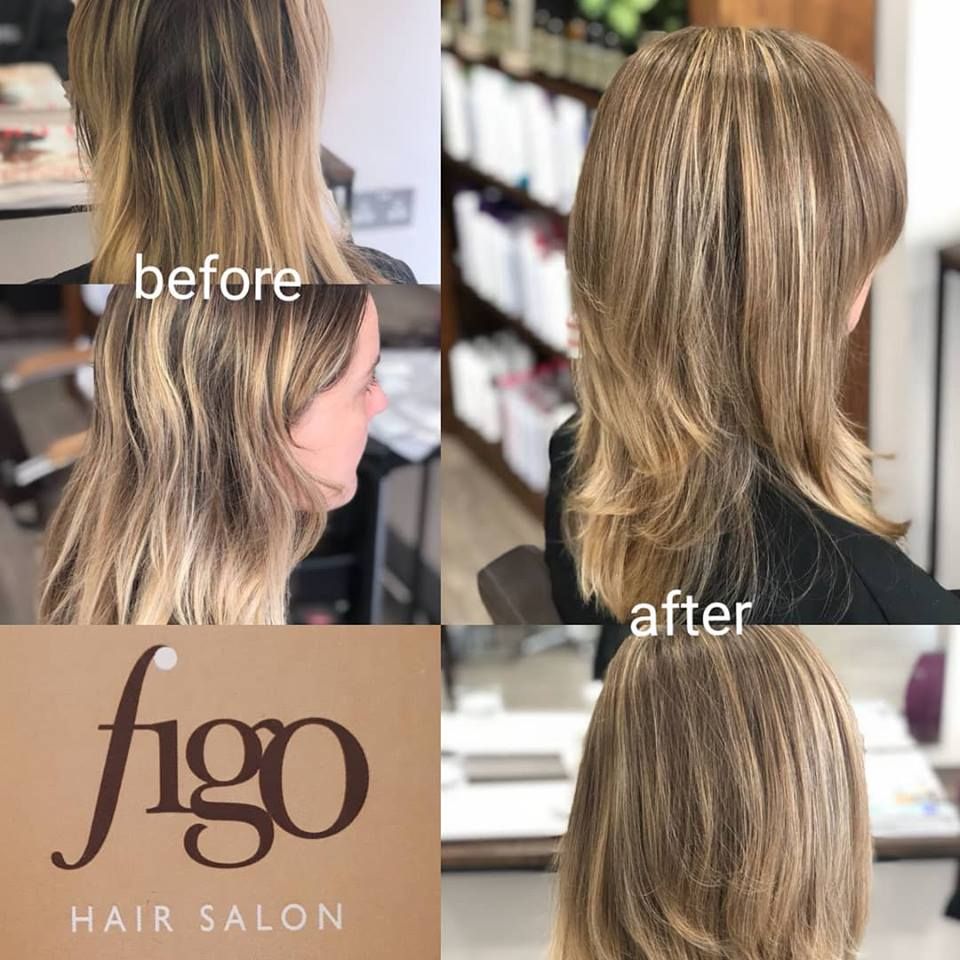 Figo Hair Salon And Figoman On Twitter Great Natural Looking