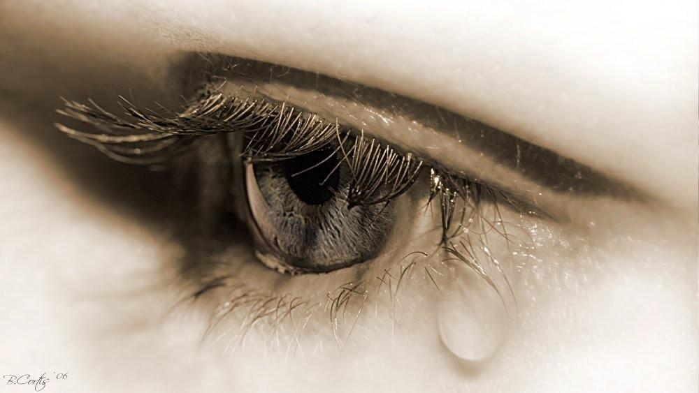 Открытки о слезах