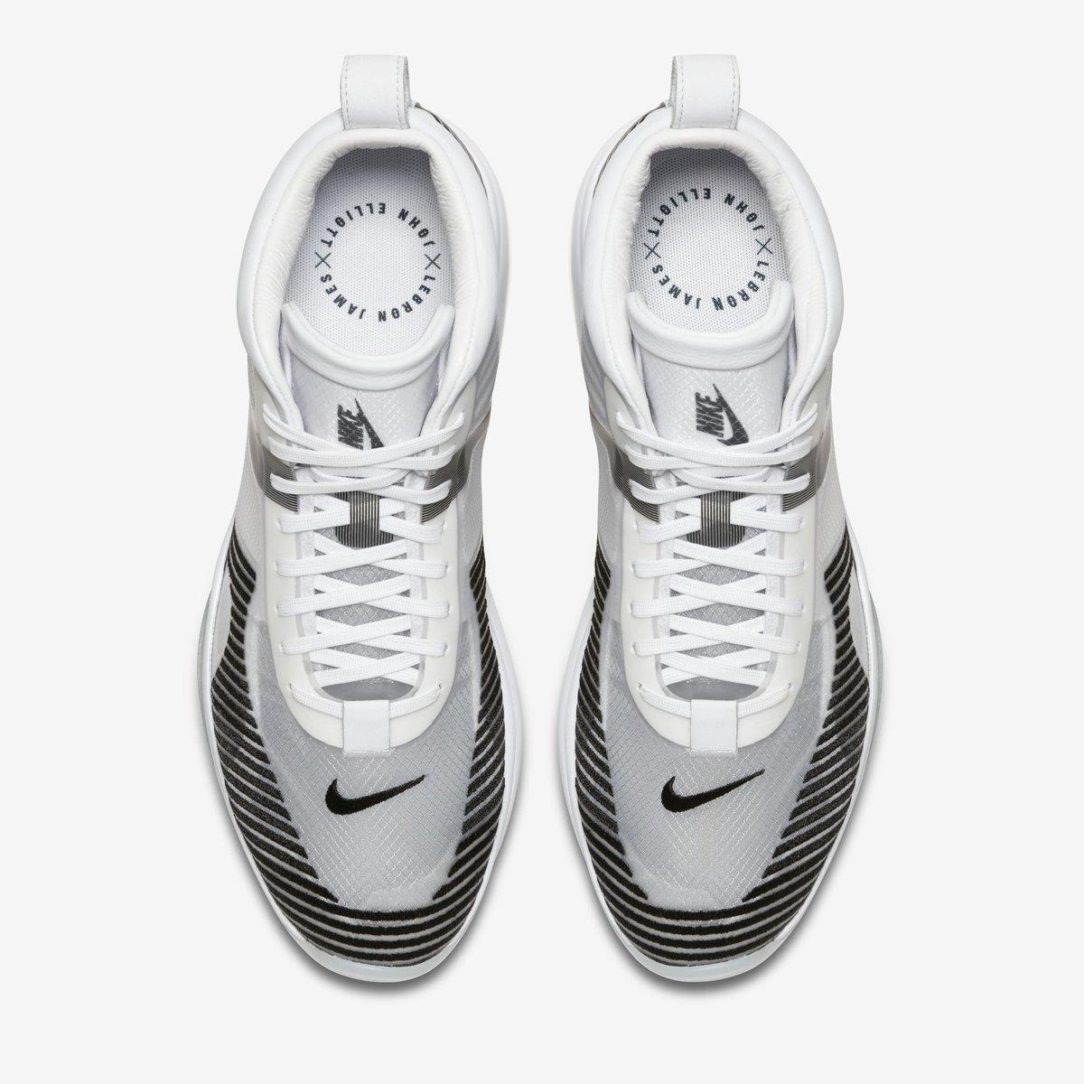67bb31864937 J23 iPhone AppVerified account  J23app · 29 Jul 2018. John Elliott x Nike LeBron  Icon ...