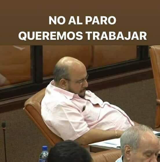 Si ya queremos regresar a trabajar! #MalBicho #ortegaysomozasonlomismo #NicaraguaQuierePaz #Nicaragualibre #FSLN #regreseneldinerorobadodelINSS