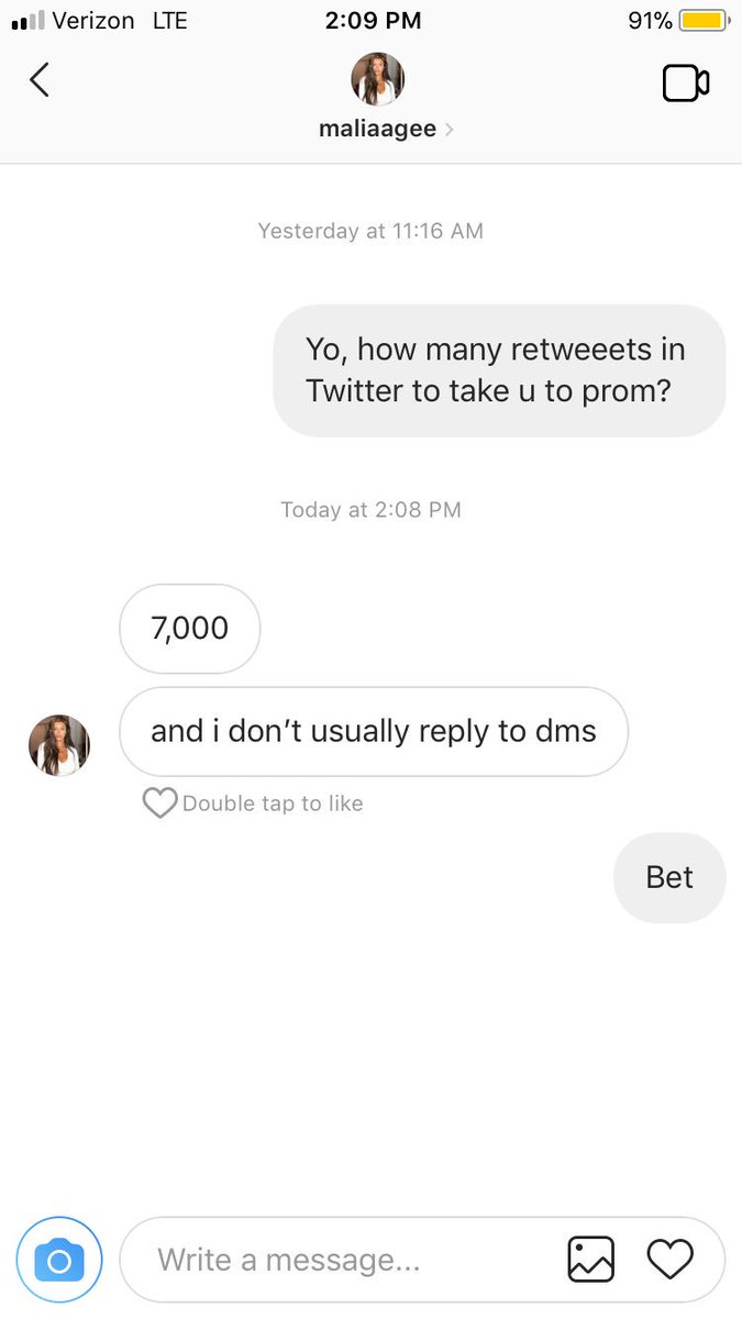 Never asked for retweets but Help a brother out @maliaagee https://t.co/DFk5TRK3Zc