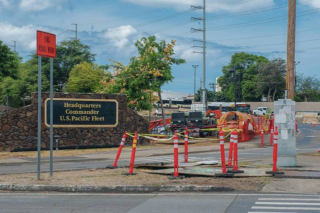 Life, death of #BusStopMary at bus stop near #PearlHarbor shrouded in mystery https://t.co/qfNoIIr3ao