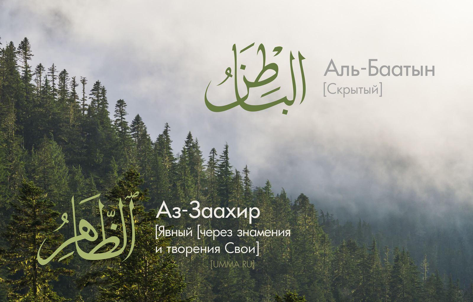 фанатов картинки с именами аллаха должен