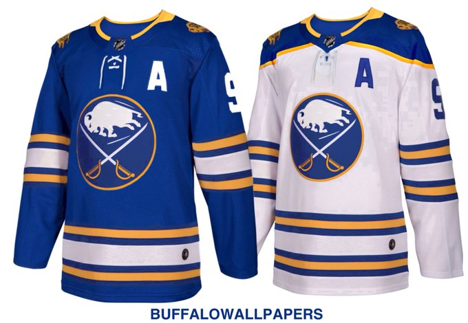 detailed look 53e8c 9b7b7 Sabres jersey concept | Page 2 | HFBoards - NHL Message ...