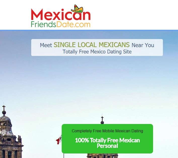 best mexico dating site