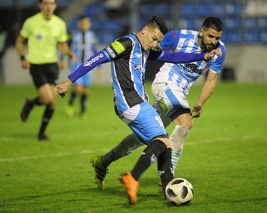 Copa Argentina | Almagro venció a Gimnasia de Jujuy y pasó de ronda