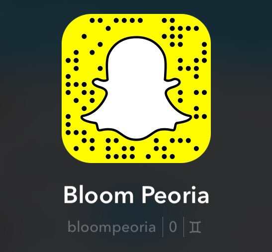 Bloom Dispensary - Peoria on Twitter: