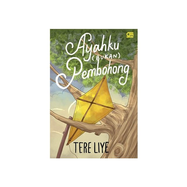 Ebook Novel Karya Tere Liye