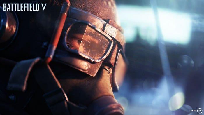 Battlefield Vに関する画像7