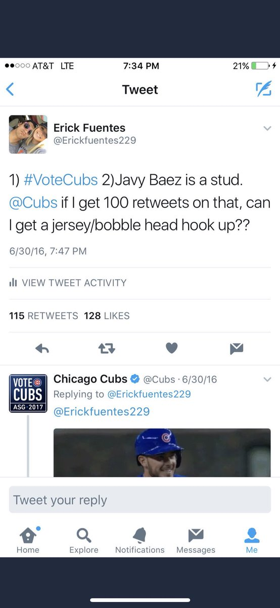 Website von chicago Hookup