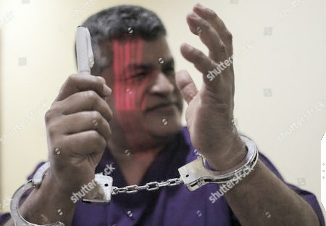 Latest from court: All sedition charges (9 charges) against Zunar have been dropped