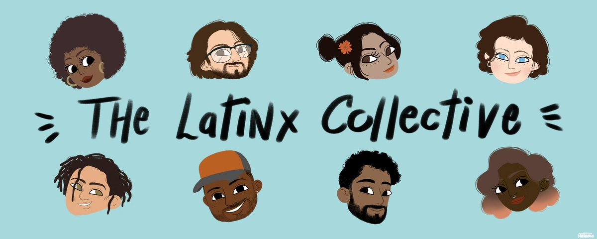 The Latinx Collective: Issue 19