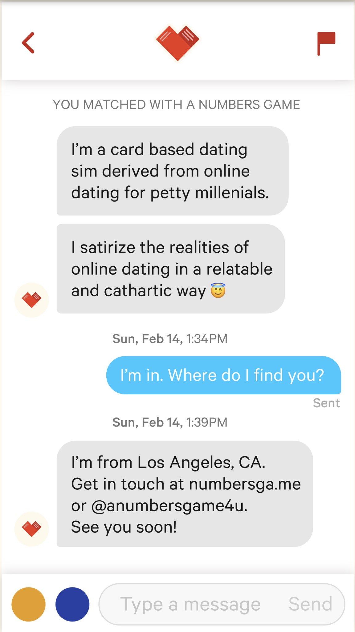 Mikä on kaksinkertainen dating