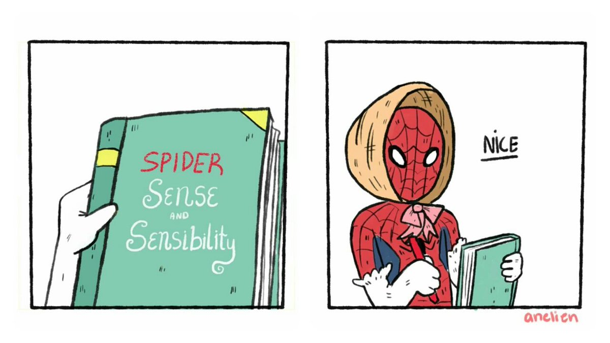 spiderman a trilogy