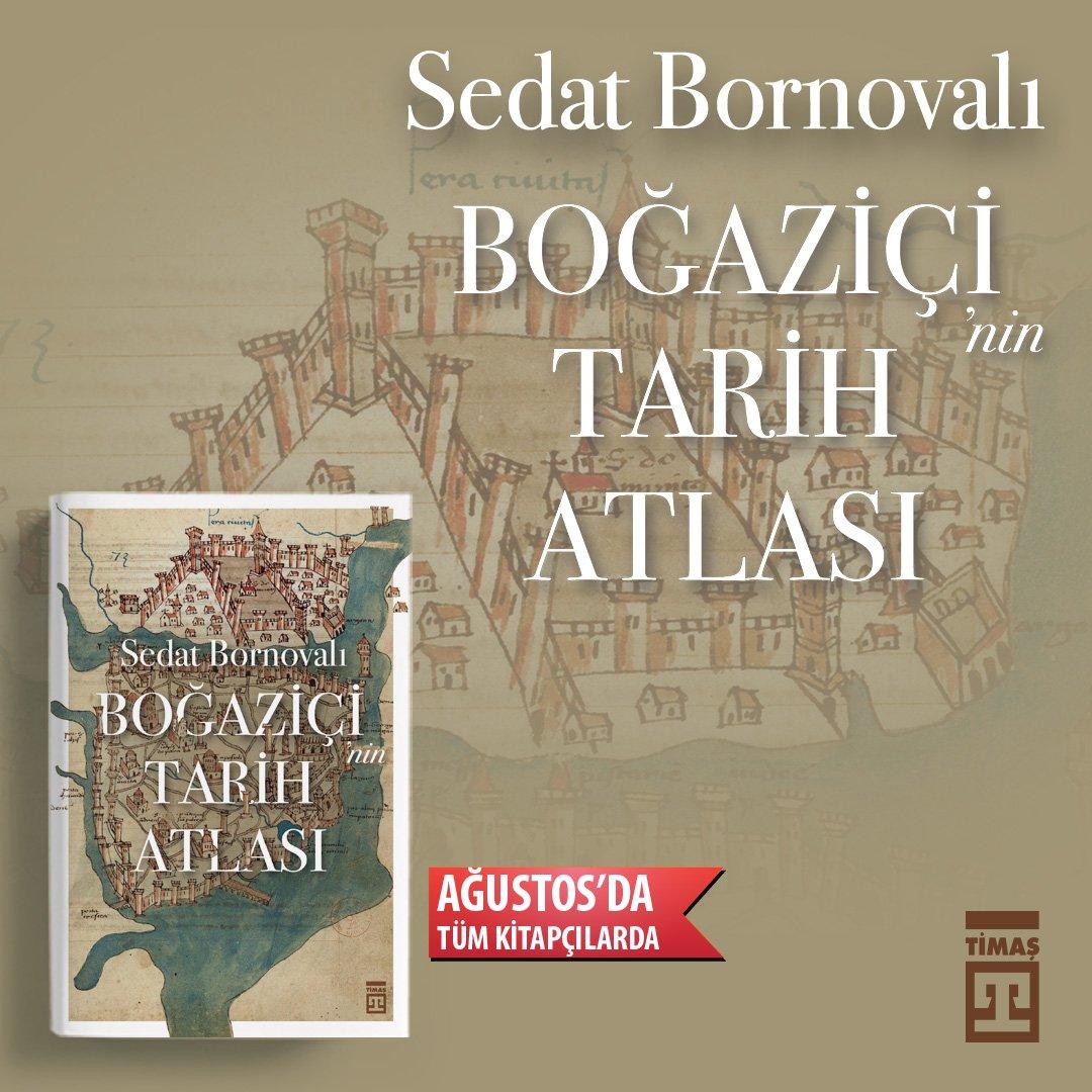 Boğaziçi'nin Tarih Atlası ile ilgili görsel sonucu