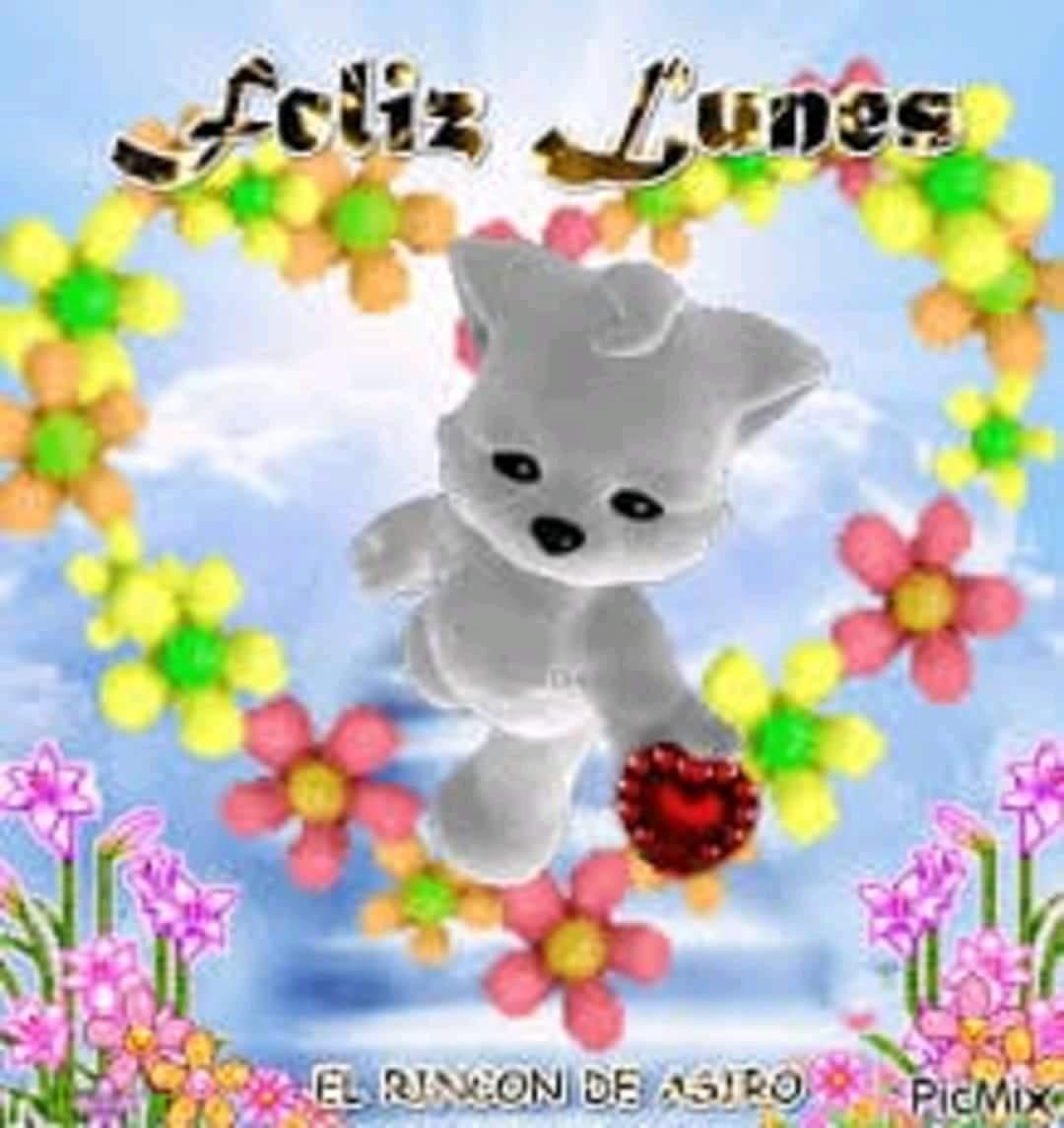 Esperanza Gracias Tweet Buenos Días A Todos Los Signos Del
