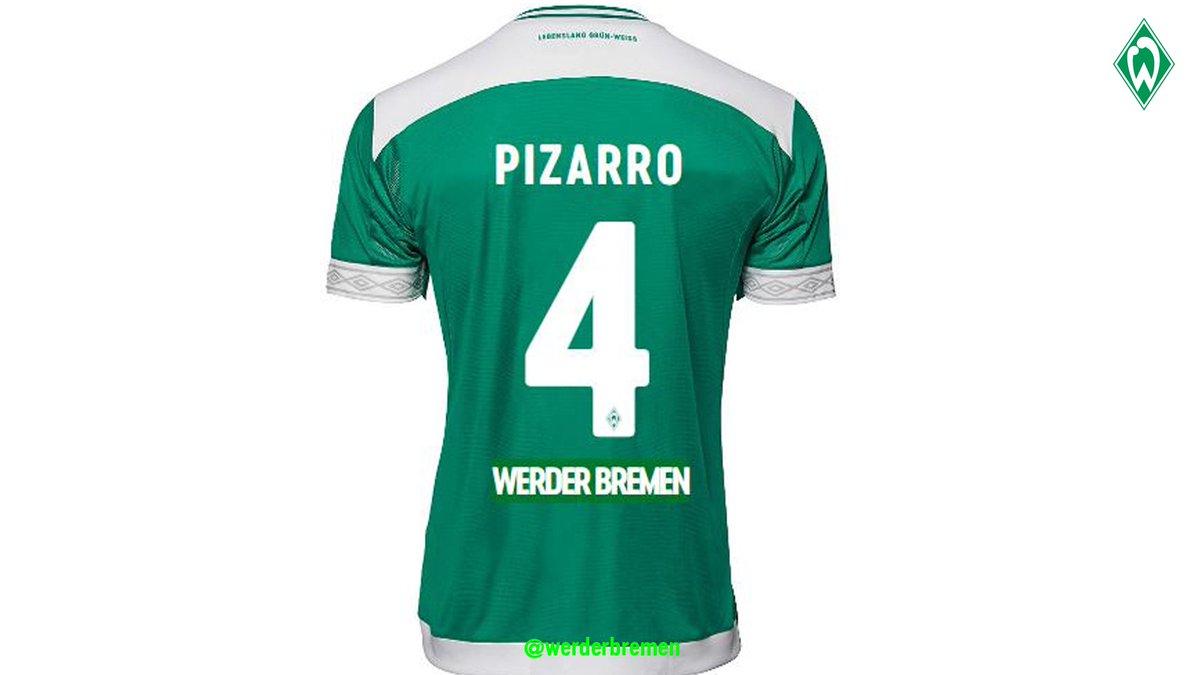 SV Werder Bremen EN on Twitter