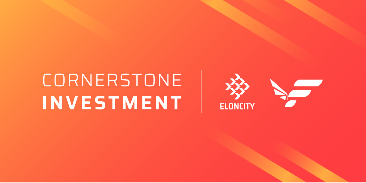We Are Excited To Utilize Fly Fundu0027s Resources And Experience In The South  American Energy Sector. #ELONCITY #Blockchain #ECTpic.twitter.com/1HTPSZOsY1