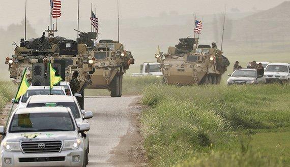 Почему США скоро уйдут из Сирии