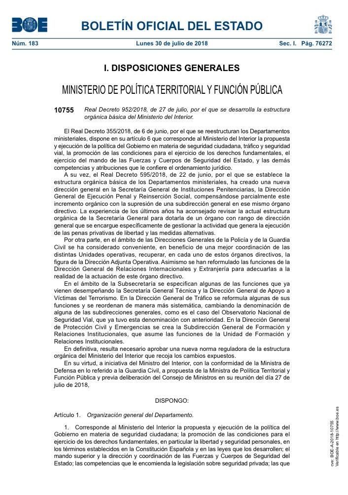 Ajpol Oposiciones On Twitter Atención Opositores