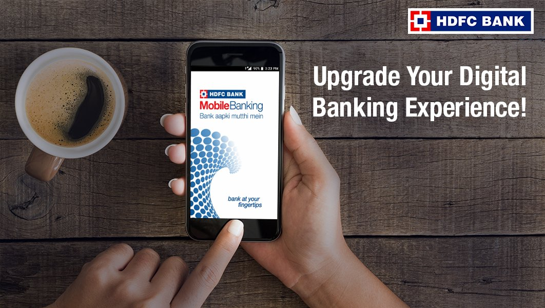 HDFC Bank on Twitter:
