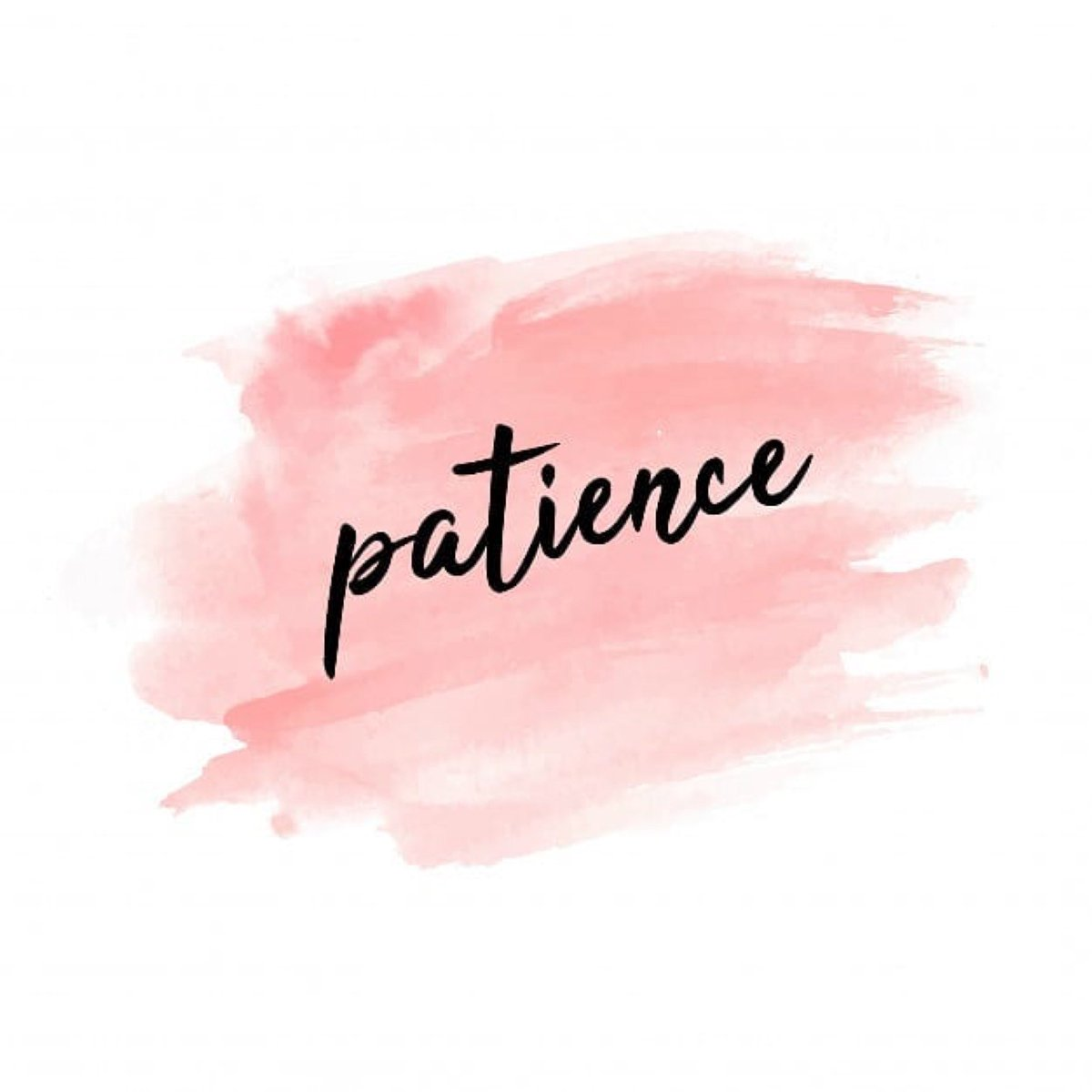 Countz Lifestyle On Twitter Have Patience Quotes Inspire