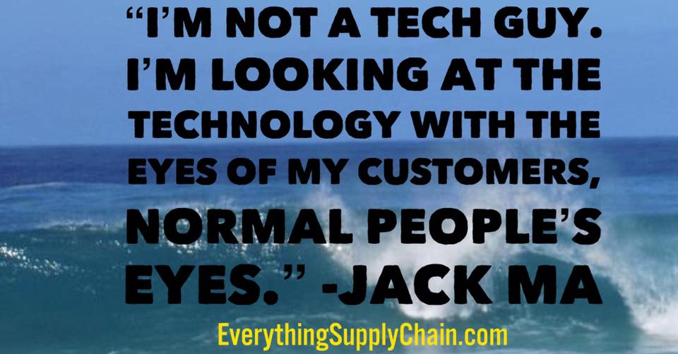 supplychaintoday com on ceo quotes from some of the