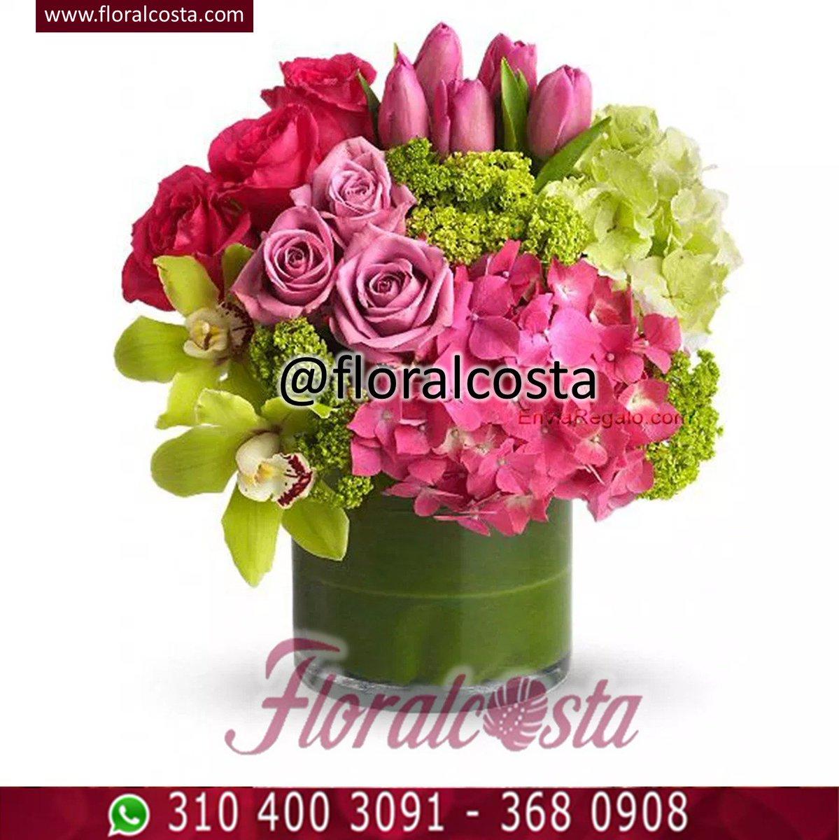 Floralcosta On Twitter Variedad En Arreglos Florales Para