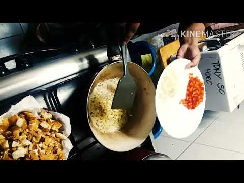 HOW TO COOK SIZZLING TOFU(MAX STYLE) https://t.co/jBesyeG0mh https://t.co/B86a6XmuEI