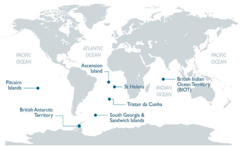 Map Of Uk Overseas Territories.Blue Belt Programme On Twitter Happy Nationalmarineweek Working