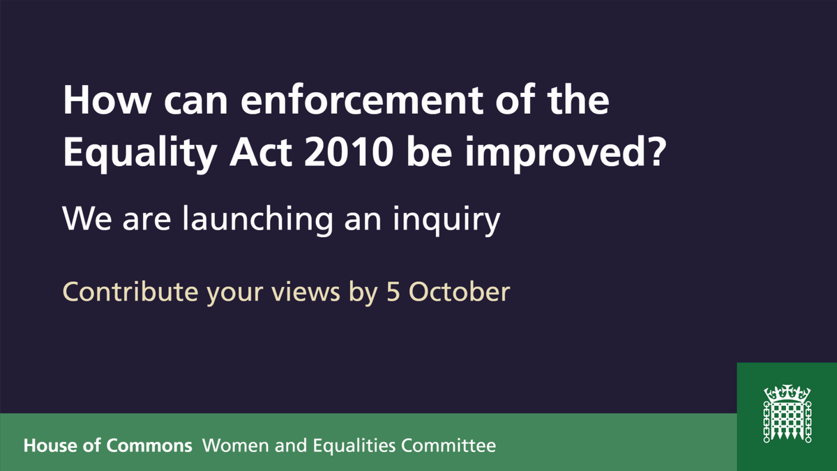home office equality act 2010