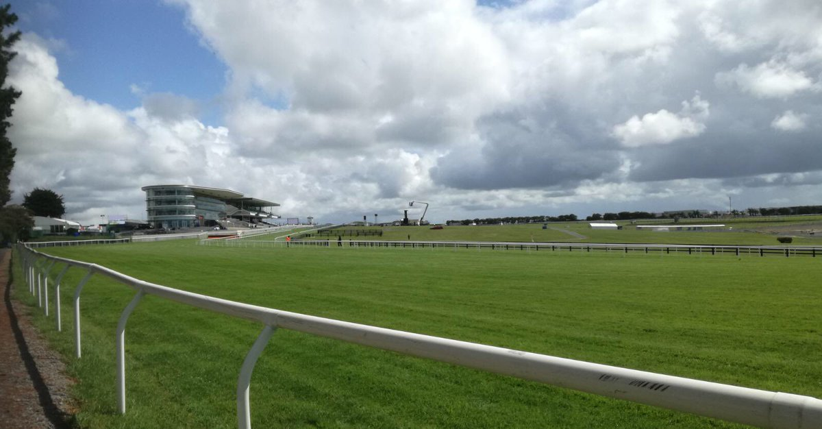 test Twitter Media - It's the first day of the @Galway_Races Festival 2018 and we are set and ready to go!  Providing coverage on @AtTheRaces @RTEracing and all the screens around the enclosure #ComeRacing https://t.co/A80gA9lGEW