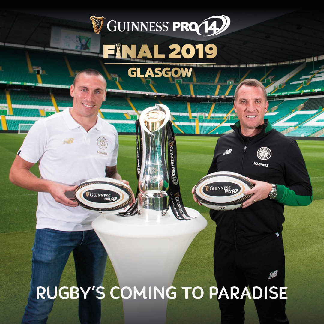 Guinness Pro14: Guinness PRO14: Latest News, Breaking Headlines And Top
