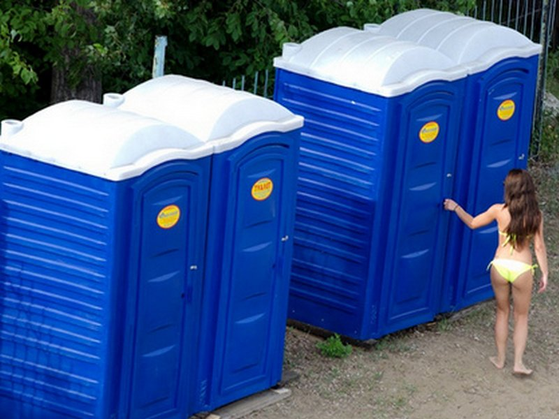 Пляжные туалеты онлайн — pic 13