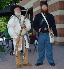 Experience living history- a military timeline (<a target='_blank' href='https://t.co/c9J9Gjg5Ck'>https://t.co/c9J9Gjg5Ck</a>) at the Ball Sellers house this Saturday.    <a target='_blank' href='http://twitter.com/APSVirginia'>@APSVirginia</a> <a target='_blank' href='http://search.twitter.com/search?q=livinghistory'><a target='_blank' href='https://twitter.com/hashtag/livinghistory?src=hash'>#livinghistory</a></a> <a target='_blank' href='https://t.co/jyIbGWaKwN'>https://t.co/jyIbGWaKwN</a>