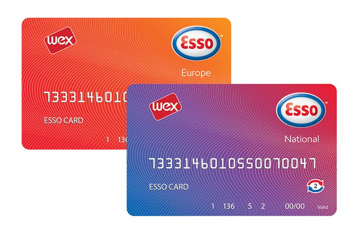 Fuelcard hashtag on twitter do you have the right fuelcard for your business at esso card were committed to delivering the network pricing and reliability youre looking for reheart Choice Image