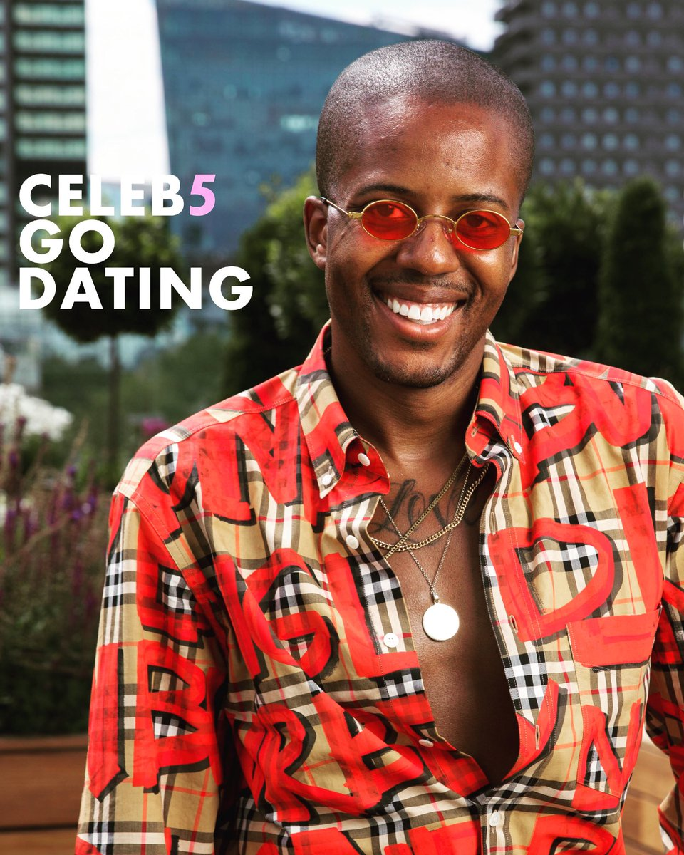 celeb go dating 2018 twitter