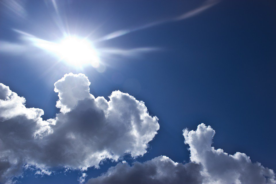 ICYMI: Heat Warning remains in effect for #yyc.  #sunscreen #water #shade   https://t.co/1gOmyIDULq